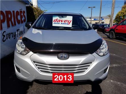 2013 Hyundai Tucson GL (Stk: 19-691T) in Oshawa - Image 2 of 14