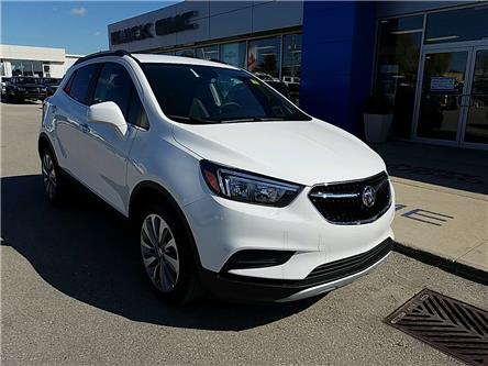 2020 Buick Encore Preferred (Stk: 20-258) in Listowel - Image 1 of 10