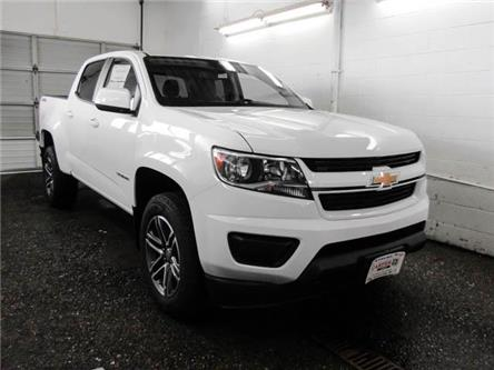 2020 Chevrolet Colorado WT (Stk: D0-04990) in Burnaby - Image 2 of 13