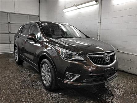2020 Buick Envision Essence (Stk: E0-76860) in Burnaby - Image 2 of 12