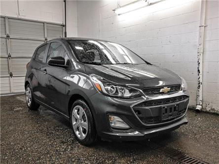 2020 Chevrolet Spark LS Manual (Stk: 40-39700) in Burnaby - Image 2 of 8