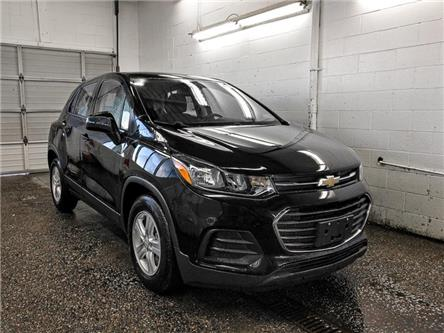 2019 Chevrolet Trax LS (Stk: T9-45460) in Burnaby - Image 2 of 11