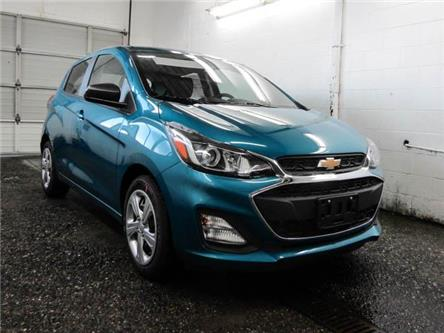 2020 Chevrolet Spark LS Manual (Stk: 40-40170) in Burnaby - Image 2 of 12