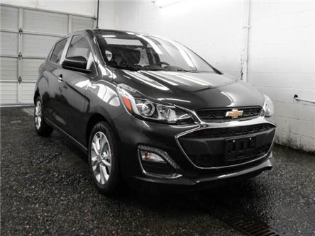 2020 Chevrolet Spark 1LT CVT (Stk: 40-47390) in Burnaby - Image 2 of 12