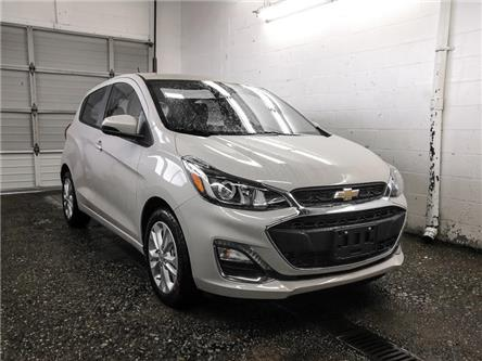 2020 Chevrolet Spark 1LT CVT (Stk: 40-55590) in Burnaby - Image 2 of 11