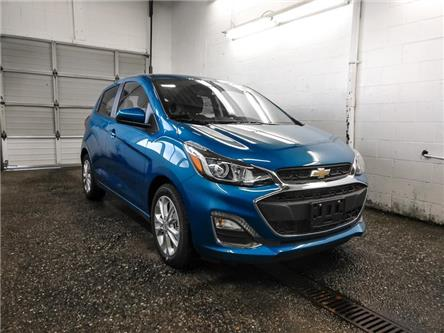2020 Chevrolet Spark 1LT CVT (Stk: 40-23410) in Burnaby - Image 2 of 11
