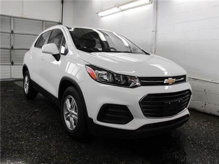 2019 Chevrolet Trax LS (Stk: T9-44690) in Burnaby - Image 2 of 12
