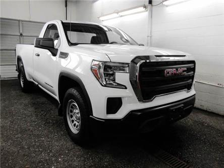 2019 GMC Sierra 1500 Base (Stk: 89-59150) in Burnaby - Image 2 of 11
