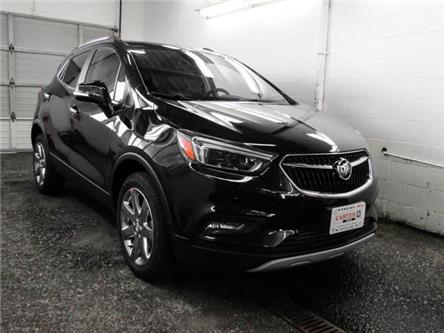 2020 Buick Encore Essence (Stk: E0-62300) in Burnaby - Image 2 of 13