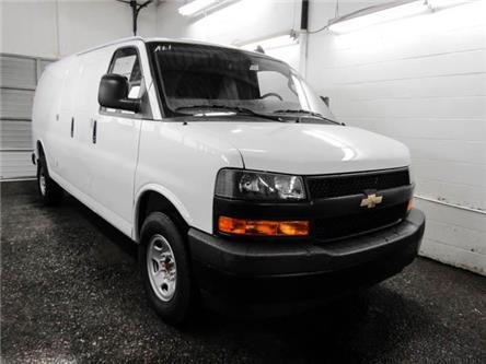 2019 Chevrolet Express 3500 Work Van (Stk: N9-88980) in Burnaby - Image 2 of 12