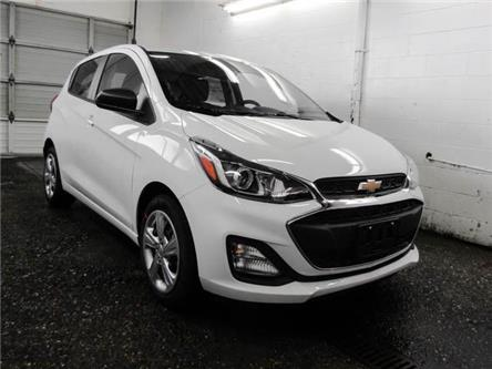2020 Chevrolet Spark LS CVT (Stk: 40-40440) in Burnaby - Image 2 of 11