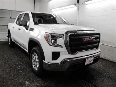 2019 GMC Sierra 1500 Base (Stk: 89-04090) in Burnaby - Image 2 of 13