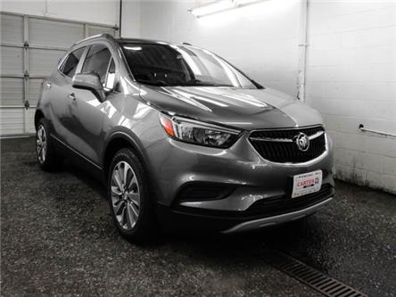 2020 Buick Encore Preferred (Stk: E0-21620) in Burnaby - Image 2 of 13