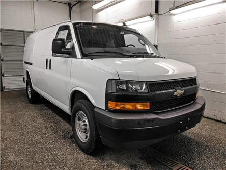 2019 Chevrolet Express 3500 Work Van (Stk: N9-59050) in Burnaby - Image 2 of 11