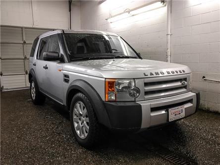 2005 Land Rover LR3 SE (Stk: N5-25392) in Burnaby - Image 2 of 23
