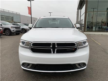 2015 Dodge Durango Limited (Stk: H2471A) in Saskatoon - Image 2 of 22