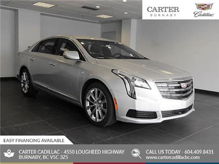 2019 Cadillac XTS Base (Stk: C9-92980) in Burnaby - Image 1 of 22
