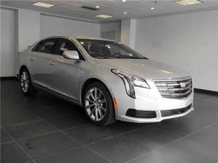 2019 Cadillac XTS Base (Stk: C9-92980) in Burnaby - Image 2 of 22
