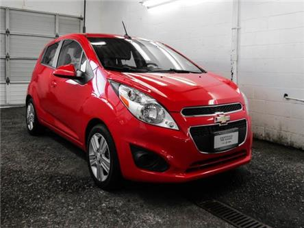 2013 Chevrolet Spark LS Auto (Stk: 43-23061) in Burnaby - Image 2 of 21