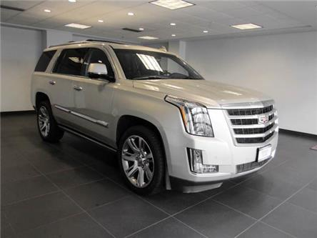 2015 Cadillac Escalade Premium (Stk: C5-81171) in Burnaby - Image 2 of 25
