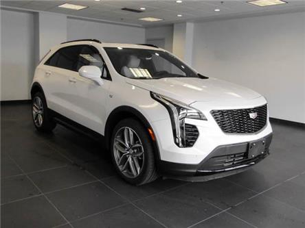 2020 Cadillac XT4 Sport (Stk: C0-24850) in Burnaby - Image 2 of 24