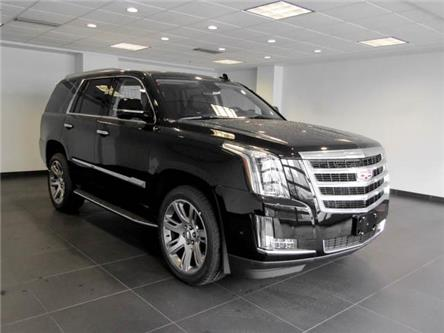 2020 Cadillac Escalade Luxury (Stk: C0-61910) in Burnaby - Image 2 of 24