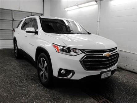 2019 Chevrolet Traverse 3LT (Stk: P9-59570) in Burnaby - Image 2 of 25