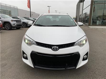 2015 Toyota Corolla S (Stk: 29241D) in Saskatoon - Image 2 of 21