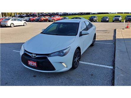 2016 Toyota Camry XSE (Stk: 19337A) in Owen Sound - Image 2 of 10