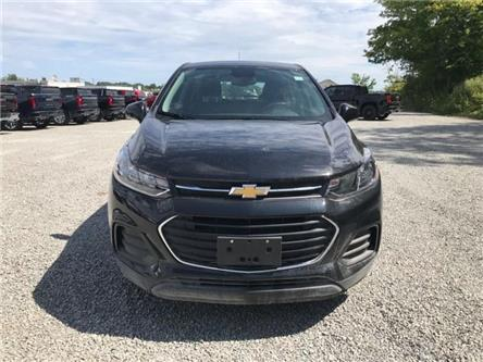 2019 Chevrolet Trax LS (Stk: 190232) in Midland - Image 2 of 8