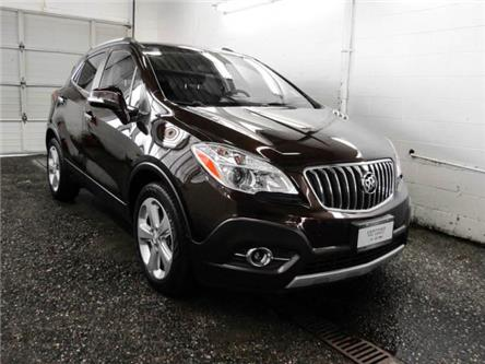 2015 Buick Encore Convenience (Stk: C9-76921) in Burnaby - Image 2 of 24