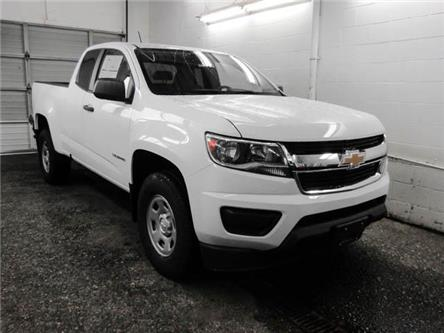 2020 Chevrolet Colorado WT (Stk: D0-38220) in Burnaby - Image 2 of 12