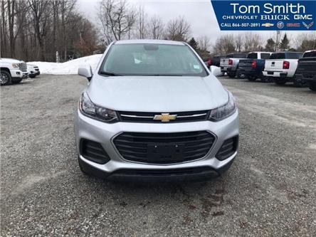 2019 Chevrolet Trax LS (Stk: 190559) in Midland - Image 2 of 8