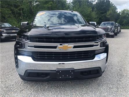 2019 Chevrolet Silverado 1500 LT (Stk: 190446) in Midland - Image 2 of 6