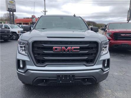 2019 GMC Sierra 1500 Elevation (Stk: 190379) in Midland - Image 2 of 8