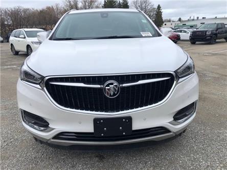 2019 Buick Enclave Premium (Stk: 190353) in Midland - Image 2 of 9