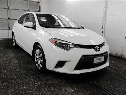 2016 Toyota Corolla LE (Stk: T6-69301) in Burnaby - Image 2 of 24