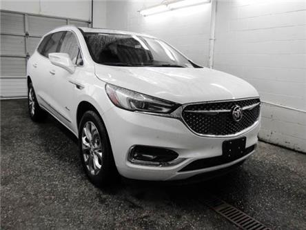 2020 Buick Enclave Avenir (Stk: E0-11130) in Burnaby - Image 2 of 13