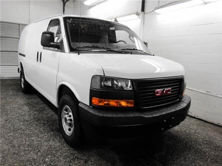 2020 GMC Savana 2500 Work Van (Stk: 80-59290) in Burnaby - Image 2 of 13