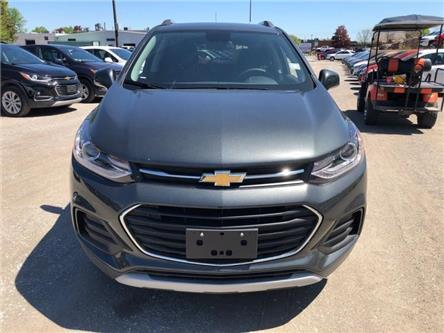 2019 Chevrolet Trax LT (Stk: 190673) in Midland - Image 2 of 8