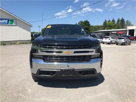 2019 Chevrolet Silverado 1500 LT (Stk: 190670) in Midland - Image 2 of 8