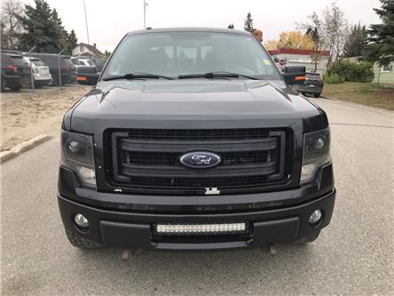 2014 Ford F-150 FX4 (Stk: T19-183B) in Nipawin - Image 2 of 24