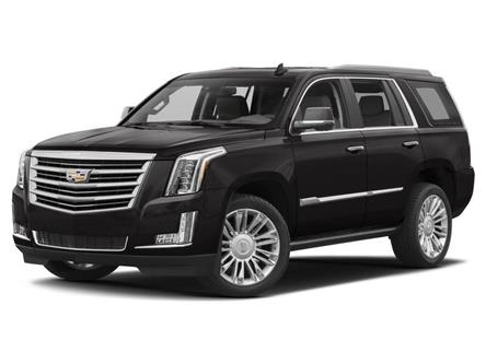 2018 Cadillac Escalade Platinum (Stk: P9-59860) in Burnaby - Image 1 of 9