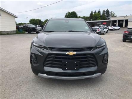 2019 Chevrolet Blazer 3.6 True North (Stk: 190741) in Midland - Image 2 of 8