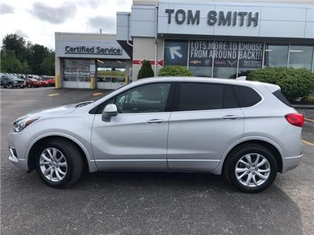 2019 Buick Envision Preferred (Stk: 23566R) in Midland - Image 2 of 17