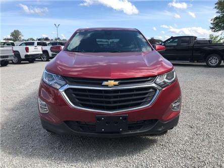 2020 Chevrolet Equinox LT (Stk: 200033) in Midland - Image 2 of 8