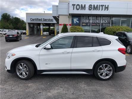 2018 BMW X1 xDrive28i (Stk: 89104R) in Midland - Image 2 of 17