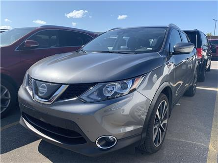 2019 Nissan Qashqai S (Stk: KW313019) in Sarnia - Image 1 of 6