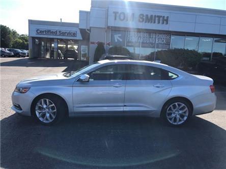 2018 Chevrolet Impala 2LZ (Stk: 64163R) in Midland - Image 2 of 17