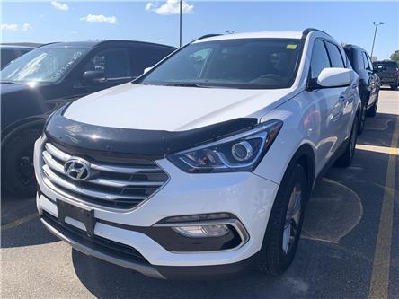 2017 Hyundai Santa Fe Sport 2.4 Base (Stk: HG458428) in Sarnia - Image 1 of 3